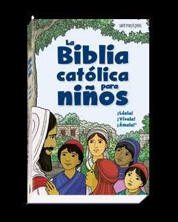 Spanish The Catholic Children s Bible Leader Guide C.