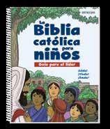 uses the same beautiful art style as The Catholic Children s Bible.