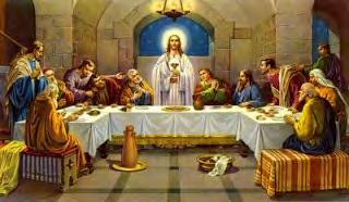 MONDAY, TUESDAY, WEDNESDAY MASS 8:30 AM HOLY THURSDAY Evening Mass of the Lord s Supper Church 7:00 PM Your Charitable Giving Ensures that: Our retired priests who have served you are cared for Our