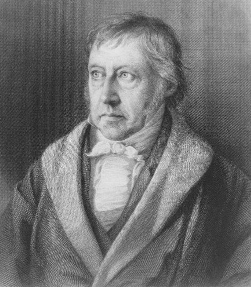 Absolute Spirit Hegel tells the story of Spirit or Mind (in German,