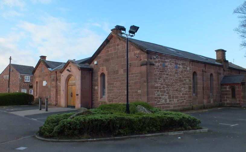 THE WORSHIP St Ann s is a traditional church which is committed to the Diocesan Growth Agenda.