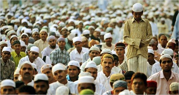Known as Muslims 1.2 billion worldwide 1 in every 5 humans in the world is a Muslim.