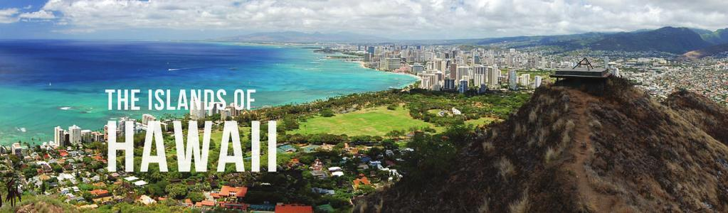 OVERVIEW Hawaii has so much to offer people who come to enjoy it. Diverse cultures and mild climate is a benefit for many.