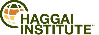Haggai carefully selects proven, credentialed leaders from Asia, Africa, Latin America, and the