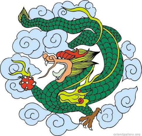 Then have the one being attuned to say It is my intent to be attuned to the dragon they are being attuned to and I want to help heal the element of this dragon, this is my will so mote it be.