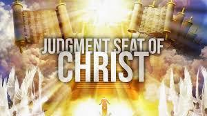 The Apostle Paul wrote, For we must all appear before the judgment seat of Christ, that each one may receive the things done in the body, according to what he has done, whether good or