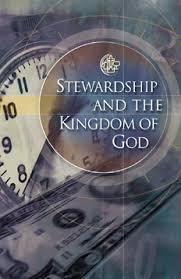 5) We need to have a Kingdom perspective in relation to how we use our finances. As Christians we are just stewards of what God has entrusted to our care. We can never out give God.