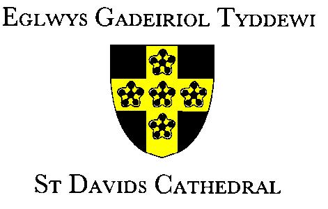 Organ Scholarship The Dean & Chapter of St Davids Cathedral wish to appoint an Organ Scholar for the academic year beginning in September 2018.