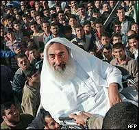 Hamas Rise to Power Sheikh Ahmed Yassin, a schoolteacher, started the Islamic Center in 1978 as a Muslim Brotherhood charity to run Gaza clinics & welfare services.