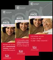 Each DVD contains photos, audio and video footage about the particular culture, including information about attitudes to aged care, communication, values, migration, food, leisure and customs,