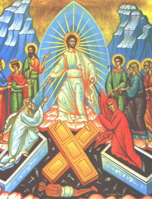 The Easter Triduum What is the Triduum?