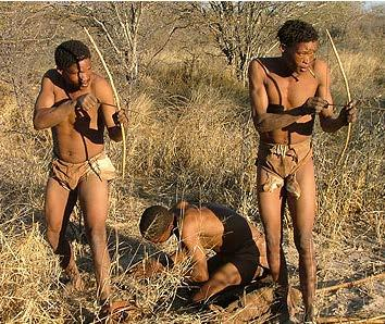 Hunter-Gatherer Societies Oldest form of social organization in the world began in Africa Relied on