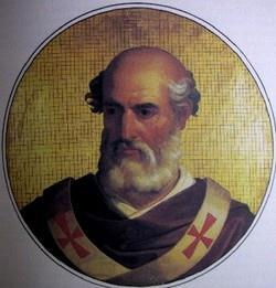 Conflict between Pope Gregory VII and Henry IV 1075 Pope Gregory VII banned lay