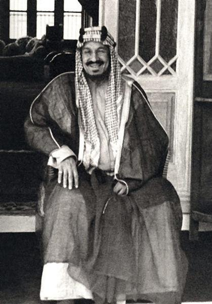 SAUDI ARABIA KEEPS ISLAMIC TRADITIONS In 1902, Abd al-azis Ibn Saud began a successful campaign to unify Arabia In 1932 the new kingdom was called Saudi Arabia Ibn Saud carried on Arab and