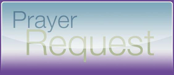 Prayer Intentions To add a loved one s name for whom prayers are being asked in the bulletin, call 633-1457 x10 or parish@corpuschristicos.org.