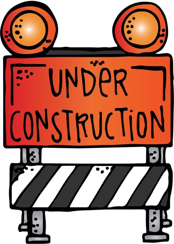 Please note that due to the beginning of the upcoming construction projects (after Easter), the Church