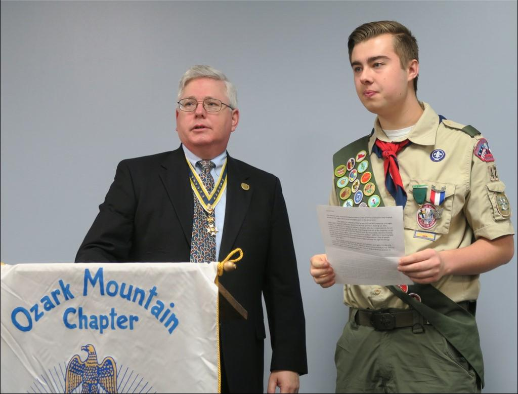 Summit, Missouri, Heart of America Council, Boy Scouts of America.