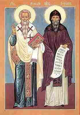 Christianity in Russia Contact with the Byzantine Empire affected Russia and led to the spread of Christianity Early Slavs practiced a belief system based on nature and had many gods 863 churchman in