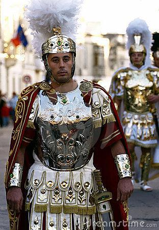 Rome s Internal Problems MILITARY The Roman military was growing ineffective due to poor