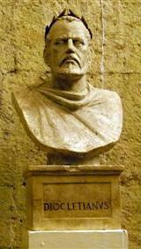 Attempts To Reform The Roman Empire EMPEROR DIOCLETIAN Diocletian s reasons for the division: he believed that the Empire had grown too large and too