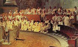 The Roman Republic By 509 BCE, Rome was ruled by