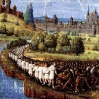 Peasant s (People s) Crusade - 1096 1096 An impromptu Peasants Crusade, with
