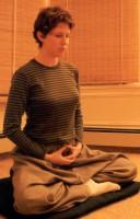 5. Forms and Postures 5.1. Sitting Sit in a cross-legged position.