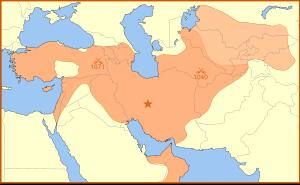 Decline of the Muslim Empire The Abbasids never rule Spain By 850 their