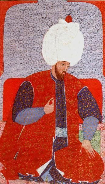 The Ottoman and Safavid Empires 1300s the Ottomans, Turks from central Asia migrate into Asia Minor In 1453 they take