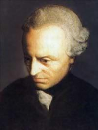 + Immanuel Kant (1724-1804) n born and raised in Königsberg, Prussia n never traveled, lived by strict routine (apocryphal?