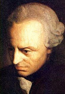 Deontological Ethics Kantian ethics rests on two major claims: 1.