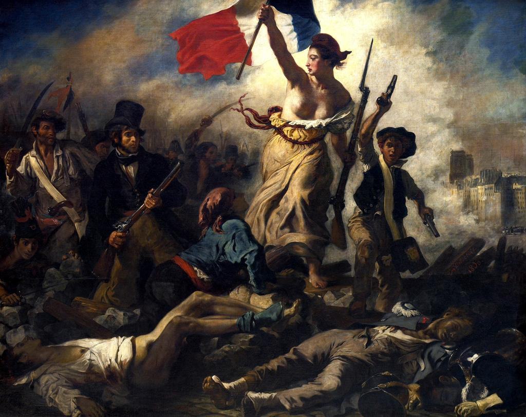 The late Enlightenment and beyond: 1780-1815 The French Revolution of 1789 was the peak of the High Enlightenment.