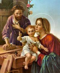 On December 31, the feast of the Holy Family, a new ministry will begin!
