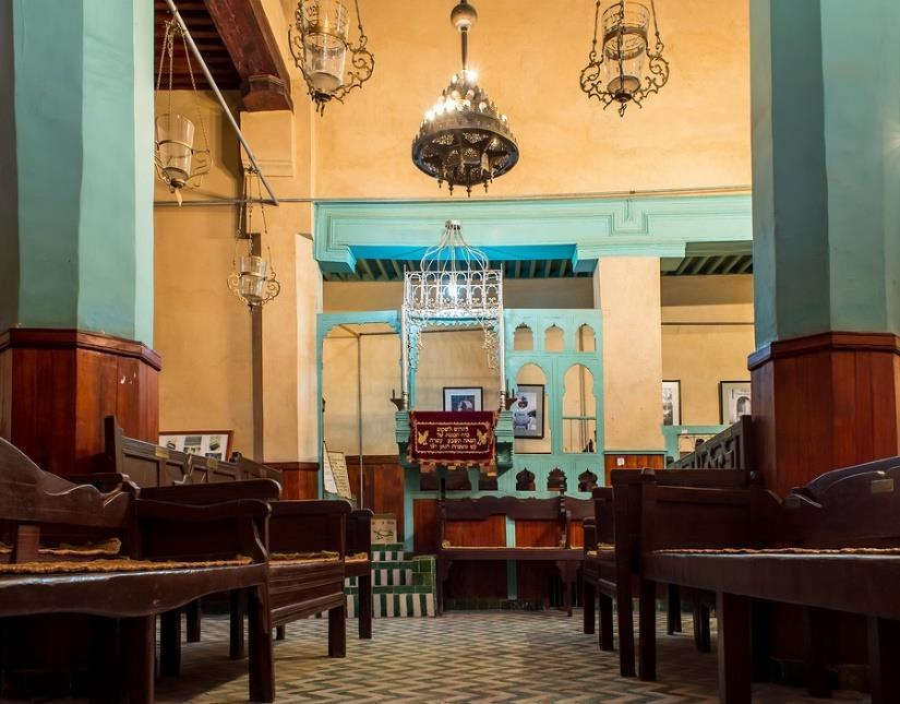 Jewish Federation of Greater Pittsburgh Beyond the Casbah: Mission to Morocco March 11-20, 2018 Morocco s rich history is complemented by the influential role that the Jewish population played in the