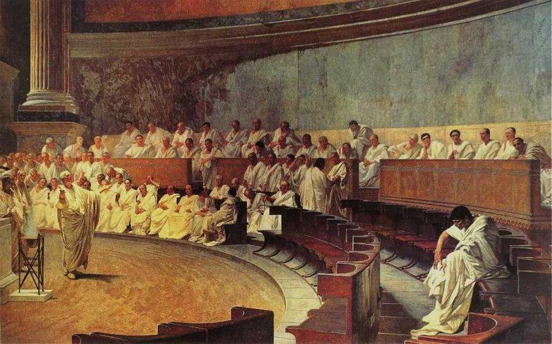 Structuring the Republic Senate-the most powerful body Patricians-serve for life; hereditary,