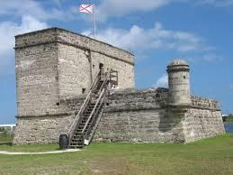 St. Augustine, Florida 1565 Established as a