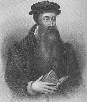 Calvinism Spreads John Knox visits Switzerland brings Calvinism to Scotland Changed the name to Presbyterians