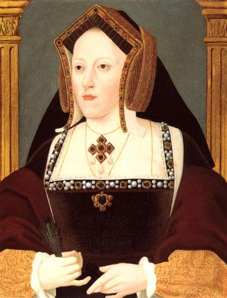 Catherine of Aragon Henry s only option was an annulment = has to prove that his