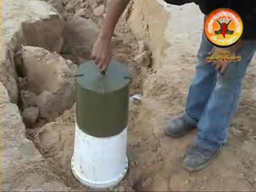 Headquarters in Ouargla, Algeria PKK IED Preparation Video, Turkey Jihadist Manual for Production of Electric