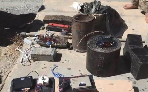 Karachi, Pakistan IED Neutralized near Radobis Cinema, Cairo, Egypt + IED & Explosives Workshop Discovered in Ismailia, Egypt