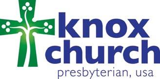 Announcements and Opportunities Sunday, April 22, 2018 3400 Michigan Ave. Cincinnati, OH 45208-2102 513.321.2573 knox.org Wi-Fi: Knox-Public Password: welcometoknox THANK YOU, IHN volunteers!