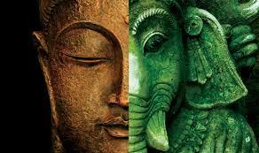 Hinduism vs Buddhism