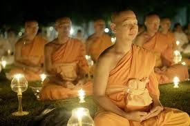 Buddhism Purpose: To reach nirvana To attain enlightenment (attainment allows escape) More philosophy