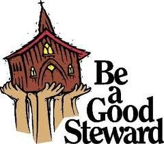 Page 2 STEWARDSHIP OF TREASURE Thank you for all your gifts! Please remember your parish in your will STEWARDSHIP OF TIME Last week s gifts $11,611. Budgeted each week $15,675.