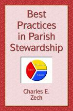 Resource Based on a survey of stewardship parishes across the country, this is the most comprehensive analysis of both financial and non-financial stewardship activities ever published.