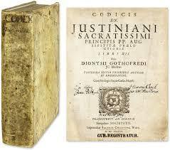 Justinian s Code These men were able to create the Justinian Code with just over 4,000 laws Many of the laws