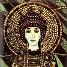 Empress Theodora encouraged her husband to make new laws that were fairer to women Laws allowing parents to