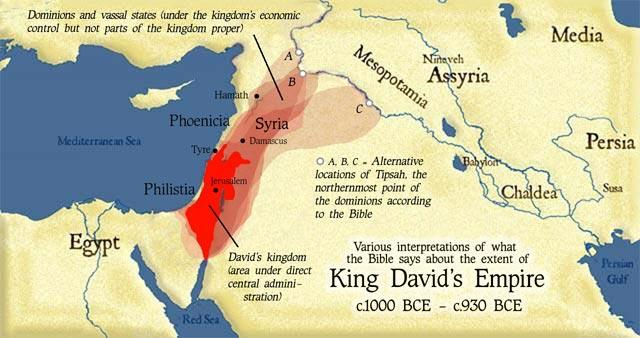 The History of Palestine He has two sons the first is Ishmael the second is Isaac.