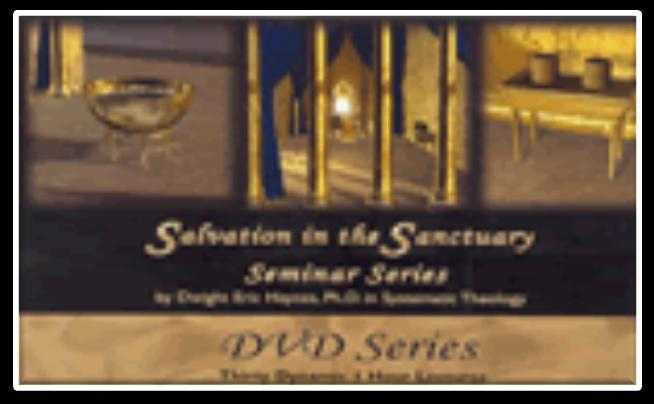 The Lord s Outreach School of Theology Salvation In