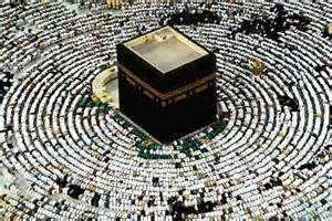 Hajj pilgrimage to Mecca Once in a lifetime every Muslim is expected